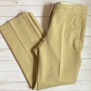 Women's J.Crew Campbell Cropped Pants